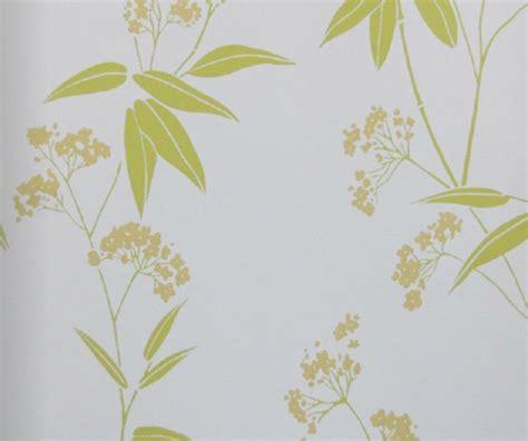 modern floral wallpaper modern floral print wallpaper green transitional