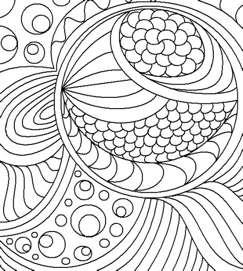 abstract coloring pages easy abstract lineart 4 by drachenlilly on deviantart