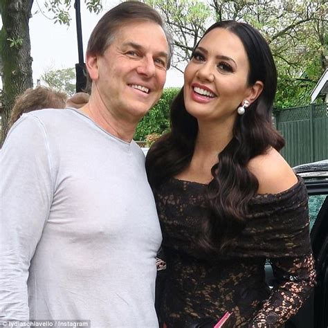 lydia schiavello ex husband who is lydia schiavello first husband why rhom star lydia