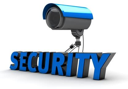 el paso surveillance security systems