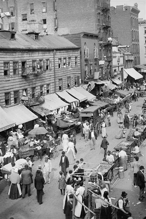 The great kosher meat war of 1902 was one wild protest