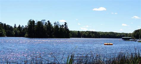 wisconsin lake home rhinelander wi lake property for sale lakeplace com