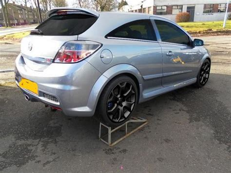 vauxhall astra vxr modified southwestengines modified vauxhall astra vxr 2008 astra