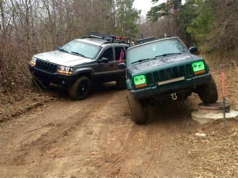 jeep grand cherokee light bar light bar jeep cherokee forum