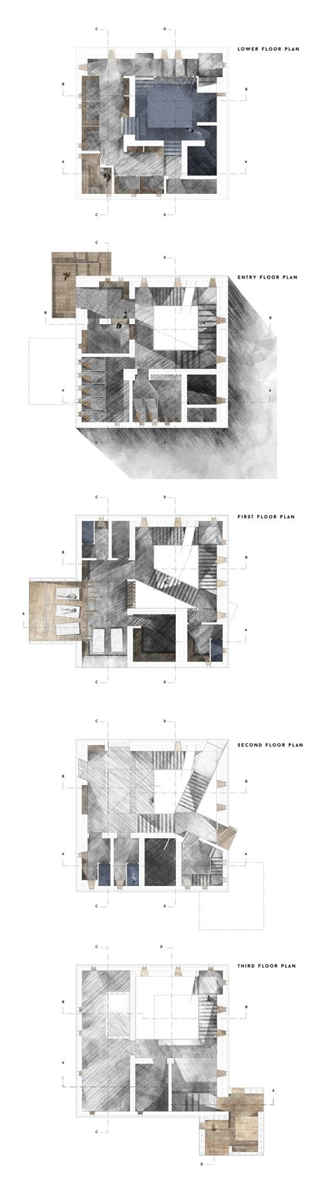 best 25 model building ideas on pinterest 25 best ideas about architectural drawings on pinterest