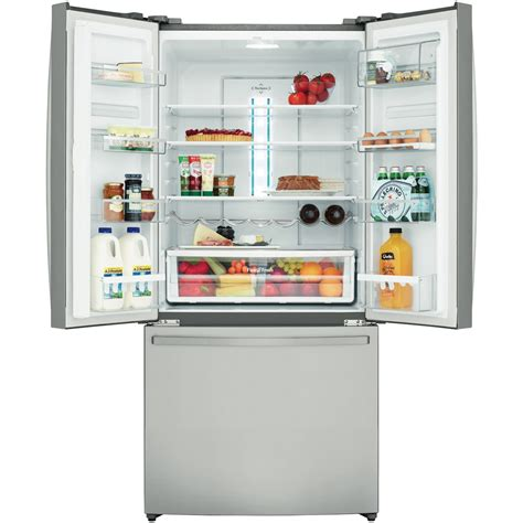 westinghouse fridge door westinghouse whe5200sa d 520l door refrigerator at