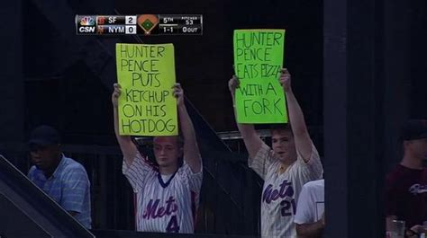 Hunter Pence Memes - hunter pence meme sweeping the nation with images tweets