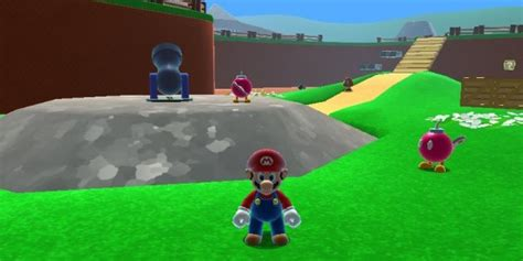 to play at your desk here s how you can play mario 64 at your desk