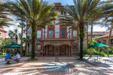 Experience Flagler College-St Augustine in Virtual Reality Library Flagler College