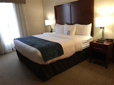 comfort suites woodbridge hotel review comfort suites near potomac mills