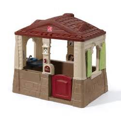 neat tidy cottage ii playhouses by step2