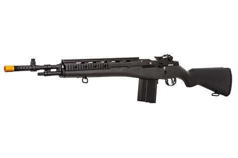 Airsoft Gun Metal Classic Army Metal M14 Scout Aeg Airsoft Gun