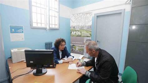 ufficio di collocamento a roma apre nel carcere di opera l ufficio di