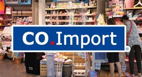 co import mobili negozi co import lombardia cura della pelle