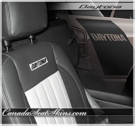 2005 dodge ram daytona seat covers 2005 dodge ram daytona custom leather upholstery