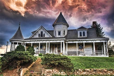 the allen house the sidna allen house the sidna allen house in carroll co flickr photo sharing