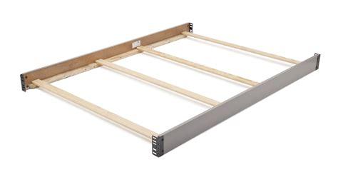 wooden bed rails delta children delta children wooden full size bed rails