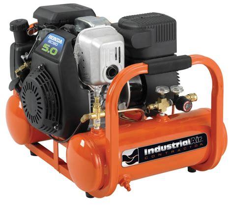 industrial air 4 gallon air compressor the home depot canada