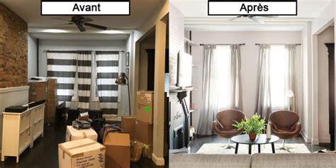 before and after home decor appartement moderne avant apr 232 s pour un r 233 sultat surprenant