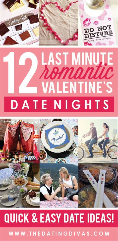 last minute valentines day 100 s day date ideas from the