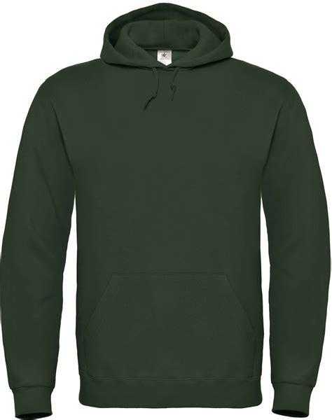Tshirt M A T E Greenlight sweat shirt capuche id 003 forest green gladiasport