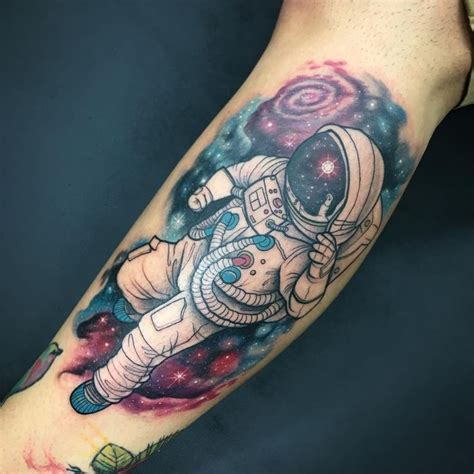 space themed tattoo 23 best bottles images on ideas