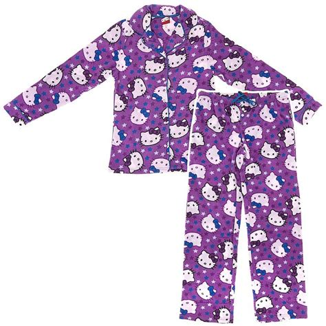 Pajamas Hello Pink 17 best images about pajamas on minnie mouse pink and infant boys