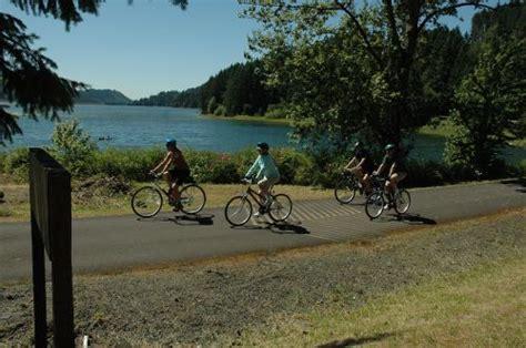 Oregon Records Database Row River Nrt Database