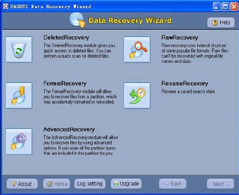 data recovery wizard data recovery wizard professional shareware en