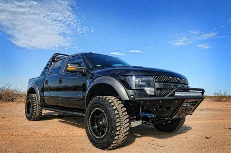 Ford Parts And Accessories by Custom Ford Raptor Parts And Accessories Available By Add