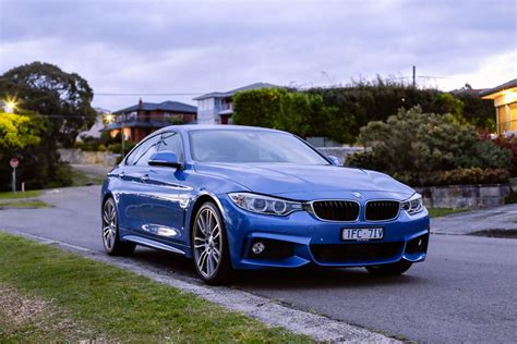 bmw 430i gran coupe review the versatile gent