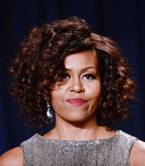 How To Deep Clean House by Michelle Obama S Curly Hair And More Celebrity Beauty