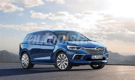 2018 opel insignia concept car photos catalog 2017
