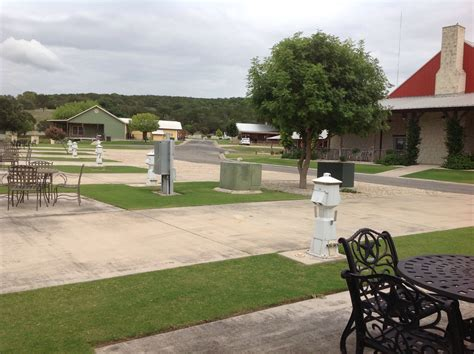 Rv Tx by Buckhorn Lake Resort Kerrville Tx Rvparking