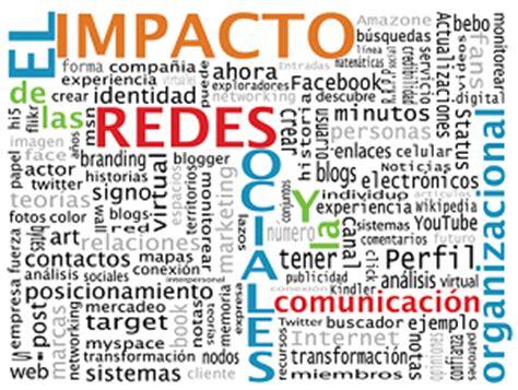 imagenes de impacto de redes sociales formacion critica impacto de las redes sociales en el