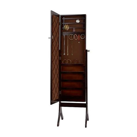kirklands jewelry armoire cheval jewelry armoire mirror kirklands