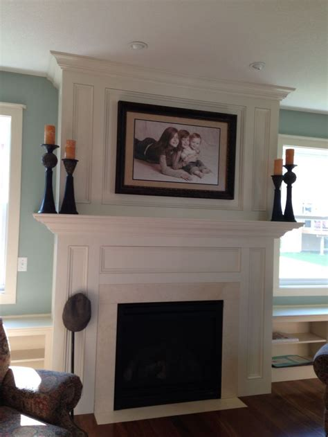 Look Fireplace by Redoing Fireplace Bukit