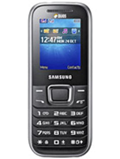 Harga Hp Merk Samsung Duos samsung e1232b dual sim merk terkenal murah harganya cuma