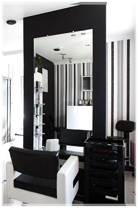 Cermin Besar Untuk Salon desain interior barbershop atau pangkas rambut menarik