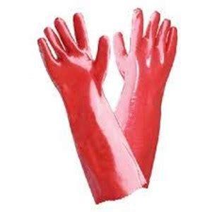 Sarung Tangan Karet Murah jual sarung tangan karet pvc harga murah jakarta oleh cv batavia corporation