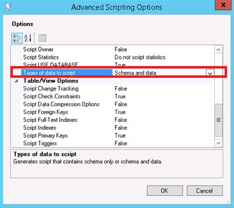 Sql Select Into Table by Exporting Data In Sql Server As Insert Into Stack Overflow
