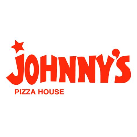 Johnnys Pizza House Free Vector 4vector