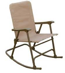 elite folding rocking chair portable rocking chair