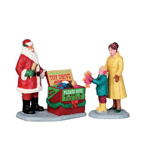 lemax village collection christmas village figurine a