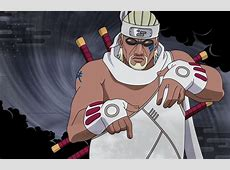 Killer Bee Wallpaper - WallpaperSafari Hachibi Vs Sasuke