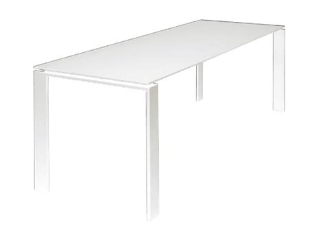 kartell four outdoor table four outdoor table kartell milia shop