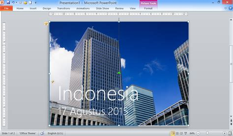 membuat power point windows 8 cara membuat lock screen mirip windows 8 sipowerpoint