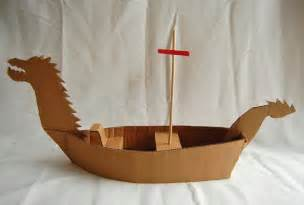 cardboard pirate ship template cardboard pirate ship template woodworking projects plans