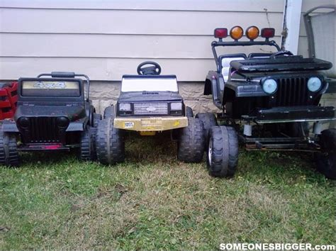 lifted jeep power wheels power wheels lifted jeep