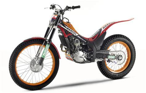 Trial Motorr Der Neu by Honda Fireblade Honda Nachrichten Neue Trial